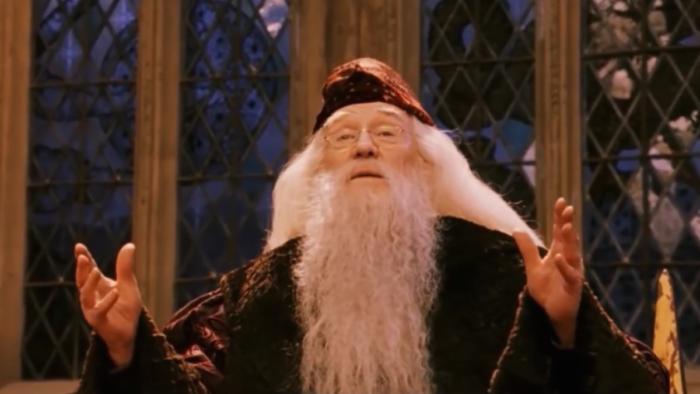 Des images du tournage et scènes inédites de Harry Potter à l'école des sorciers apparaissent en ligne