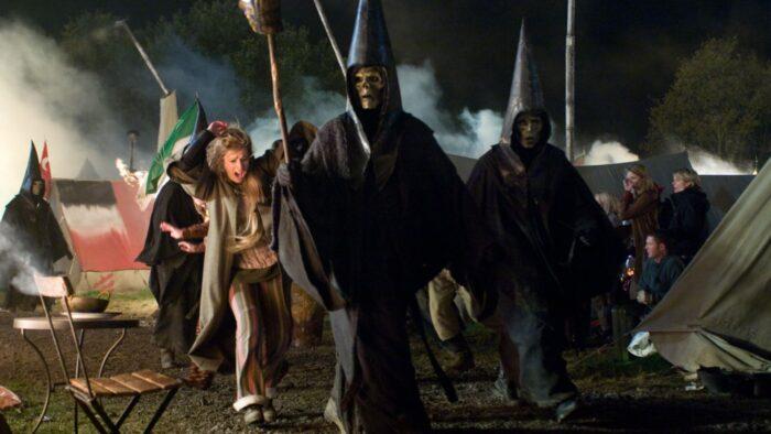 Harry Potter : les scènes inédites dématérialisées