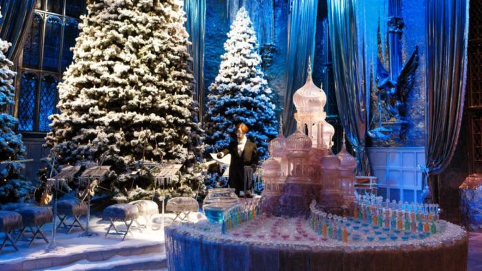 Sélection de cadeaux Harry Potter pour Noël 2020