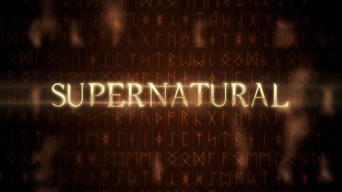 PotterAfter : Supernatural