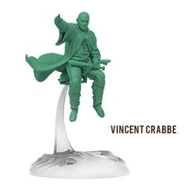 Jeu de figurines quidditch - Vincent Crabbe