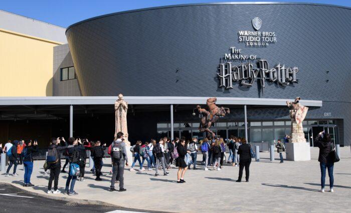 Le Studio Tour Harry Potter contraint de refermer ses portes