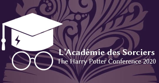 Podcast ASPIC Ep. 18 : The Harry Potter Conference 2020