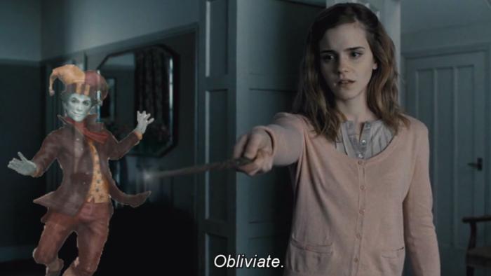 Top Gazette – Les personnages trop peu visibles dans les films Harry Potter