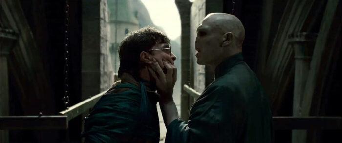 Qui a peur du méchant Voldemort ?