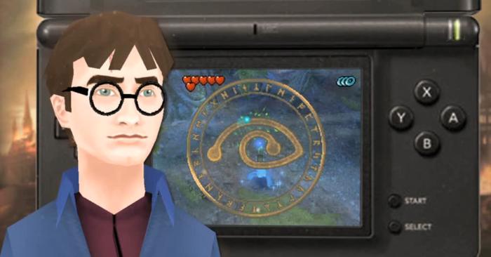 Des jeux vidéos Harry Potter jamais développés !