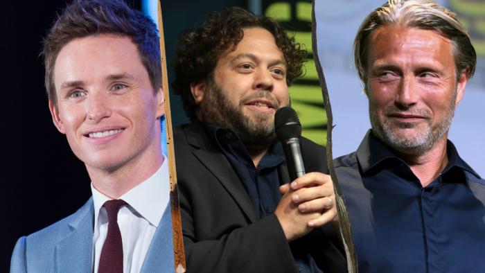 Eddie Redmayne, Dan Fogler et Mads Mikkelsen devisent des Animaux Fantastiques 3