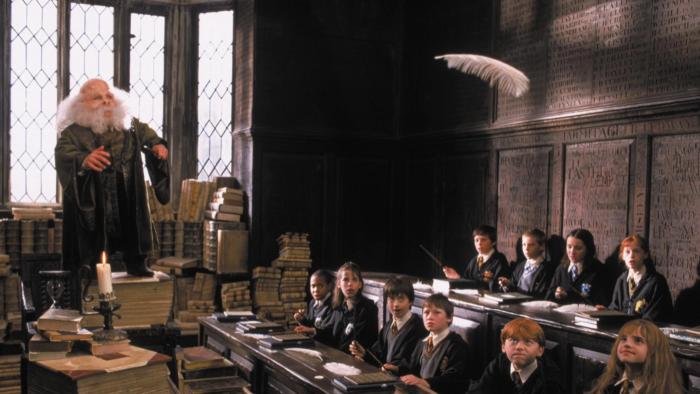 QUIZ : les sortilèges dans Harry Potter (difficulté moyenne)