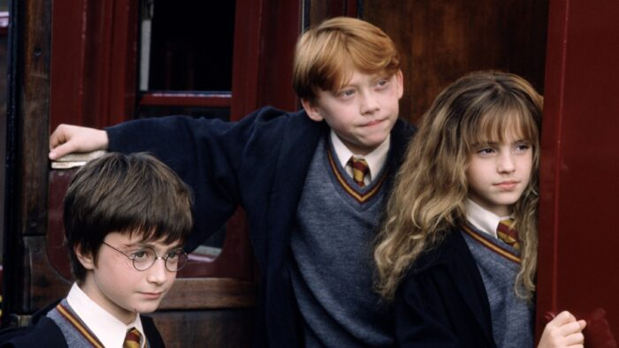 Warner Bros engage un nouveau gestionnaire pour la franchise Harry Potter