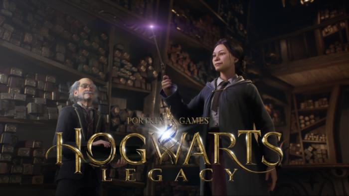 Décryptage – un personnage transgenre dans Hogwarts Legacy ?