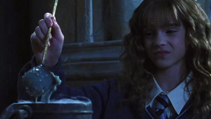 Célébrations Harry Potter : Les effets spéciaux des films avec John Richardson