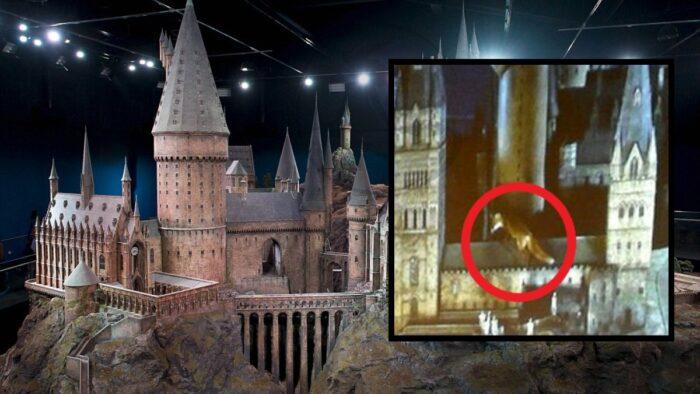 Le making-of du making-of ; les coulisses du Studio Tour Harry Potter