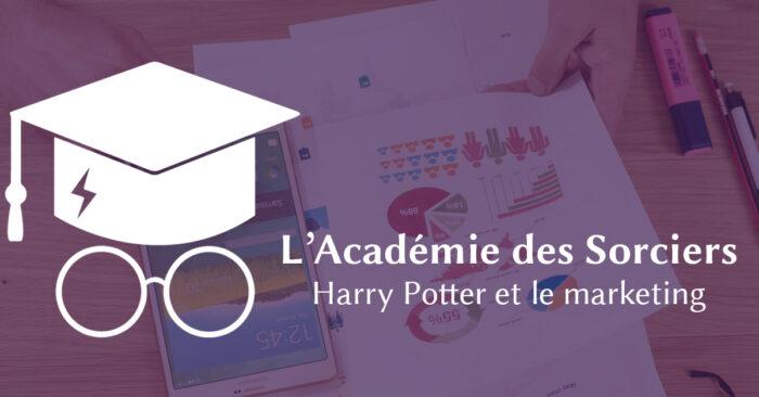 PODCAST ASPIC ep. 21 : Harry Potter et le marketing
