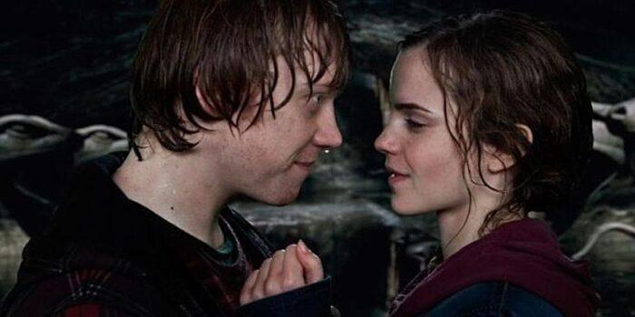 Saint-Valentin : ces lecteurs qui ont rencontré l'amour grâce à Harry Potter