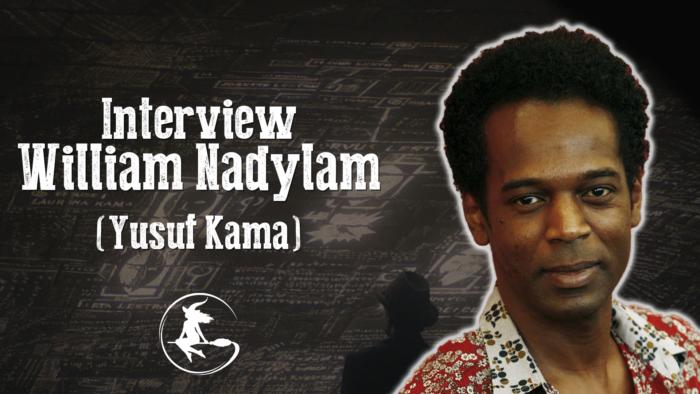 Exclusif : interview de William Nadylam, interprète de Yusuf Kama