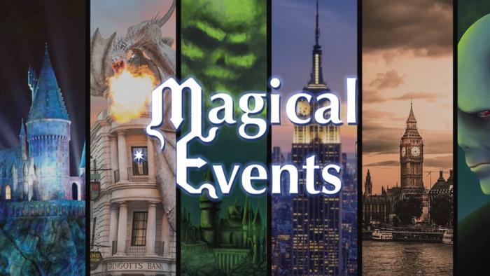 Magical Events, une année 2021 pleine d'espoir