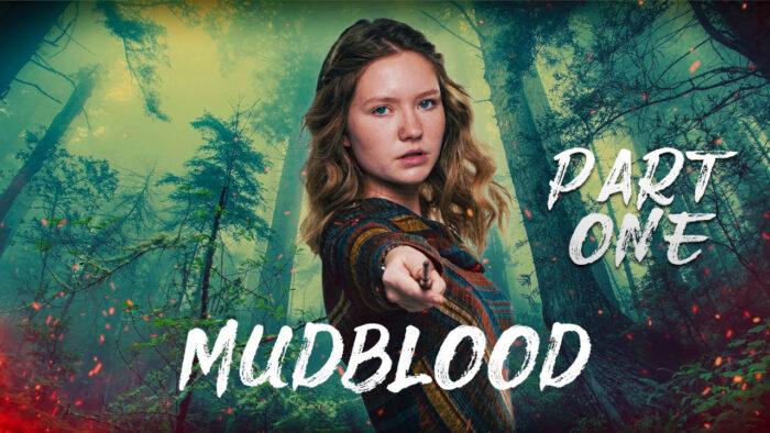 «Mudblood» nouveau fanfilm d'envergure à découvrir !