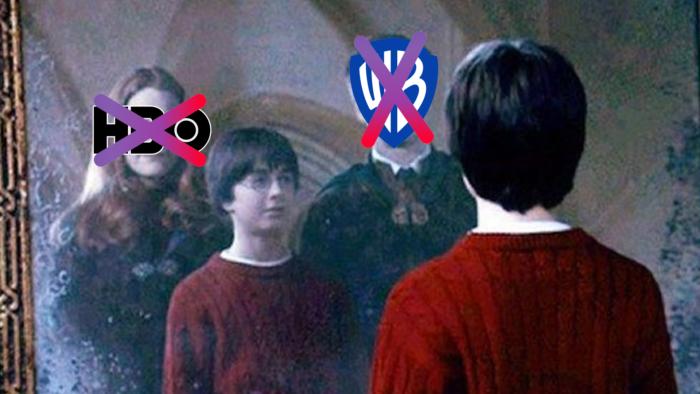 Pas de série Harry Potter en préparation – HBO persiste et signe