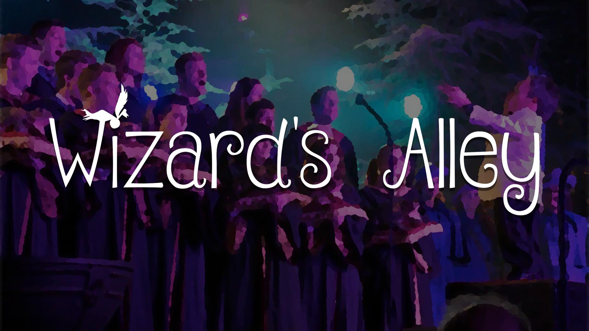 Wizard's Alley, un nouveau réseau «sorcial» pour fans de Harry Potter !