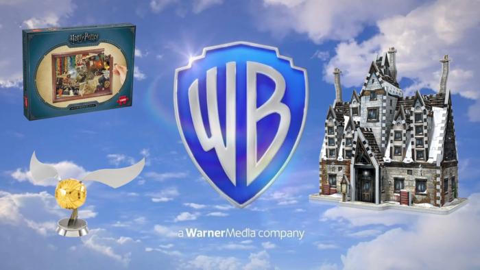 Prix du meilleur jouet de l'année 2020 accordé à Warner Bros. pour la franchise Harry Potter