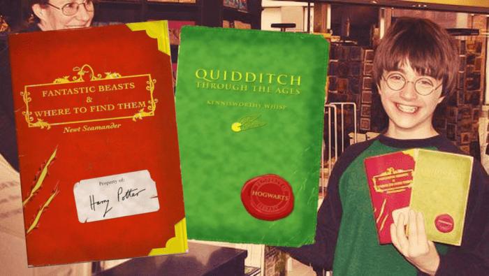 Quidditch à travers les âges et Animaux Fantastiques : fiche technique