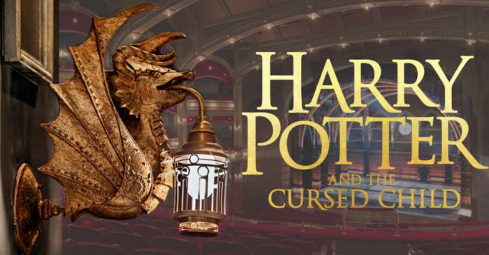 La pièce Harry Potter et l'enfant maudit de retour, avec des modifications