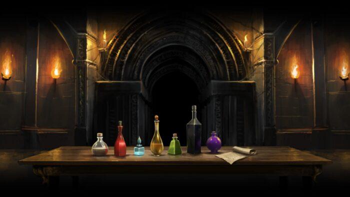 Symétrie et alchimie, la clé de l'énigme de la saga Harry Potter