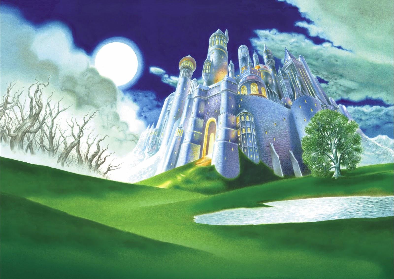 J.K. Rowling en révèle plus sur les écoles de magie dans le monde !
