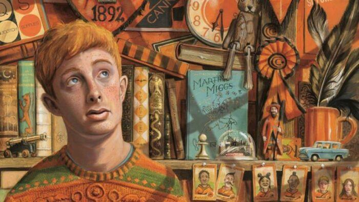 Ron Weasley : dans l'ombre du héros