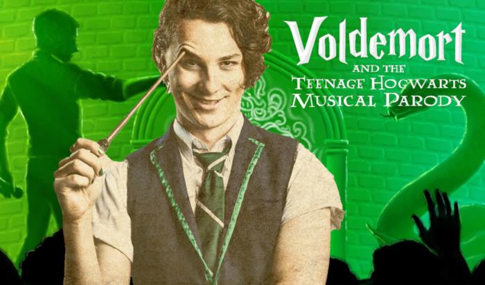 Une comédie musicale consacrée à Voldemort se joue en Australie