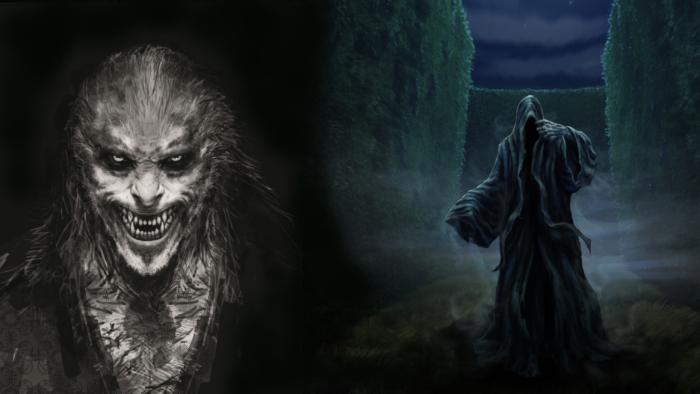 Violence et horreur dans Harry Potter : le côté sombre du monde magique