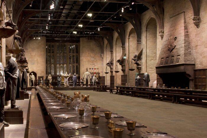 Le Studio Tour Harry Potter – la magie à votre porte, ou presque