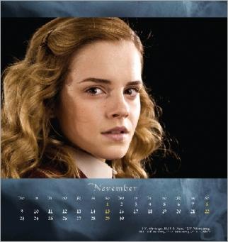 Photographie-portrait de Hermione