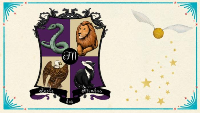 GN Harry Potter «L'Ecole des Mimbus» : 4ème édition !