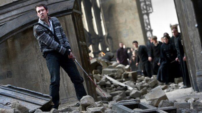 Interview exclusive de Matthew Lewis, Neville Londubat dans Harry Potter