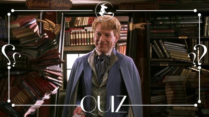 QUIZ : les livres dans Harry Potter [Difficile]