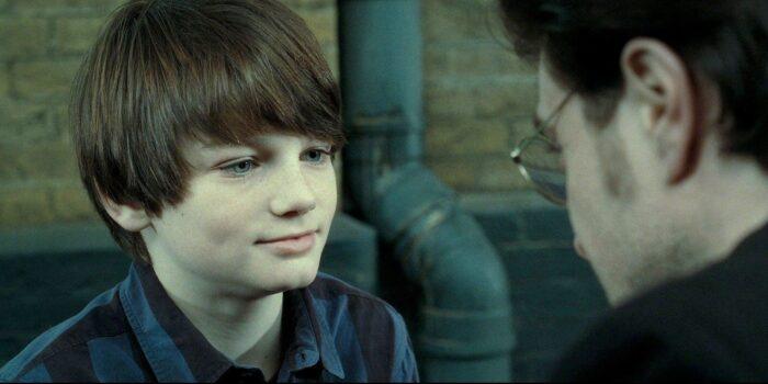 Albus Severus Potter… tu as échappé au pire !