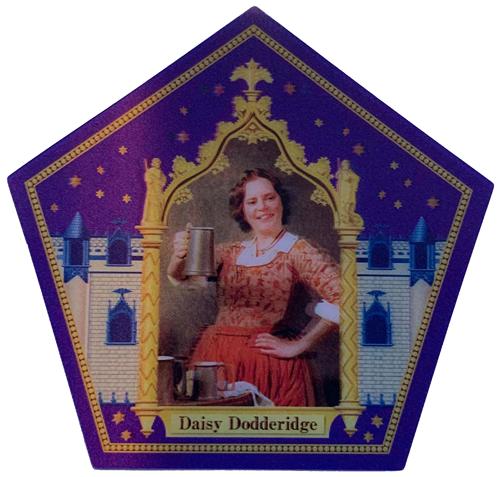 Daisy-Dodderidge
