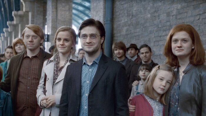 Des émissions spéciales pour célébrer les 20 ans de Harry Potter aux Etats-Unis