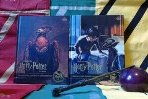 La collection Harry Potter au cinéma, créatures familières ou dangereuses