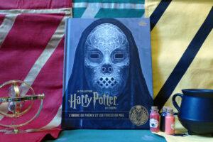 La collection Harry Potter au cinéma, Ordre du Phénix et Forces du Mal