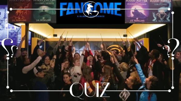 Quiz : Connaissez-vous bien le fandom Harry Potter ?