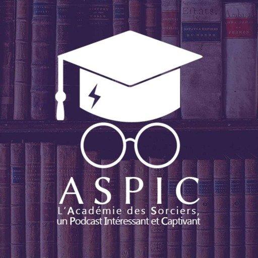 ASPIC podcast