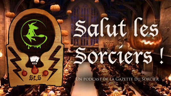 «Salut les Sorciers !» – Épisode 13 – Halloween
