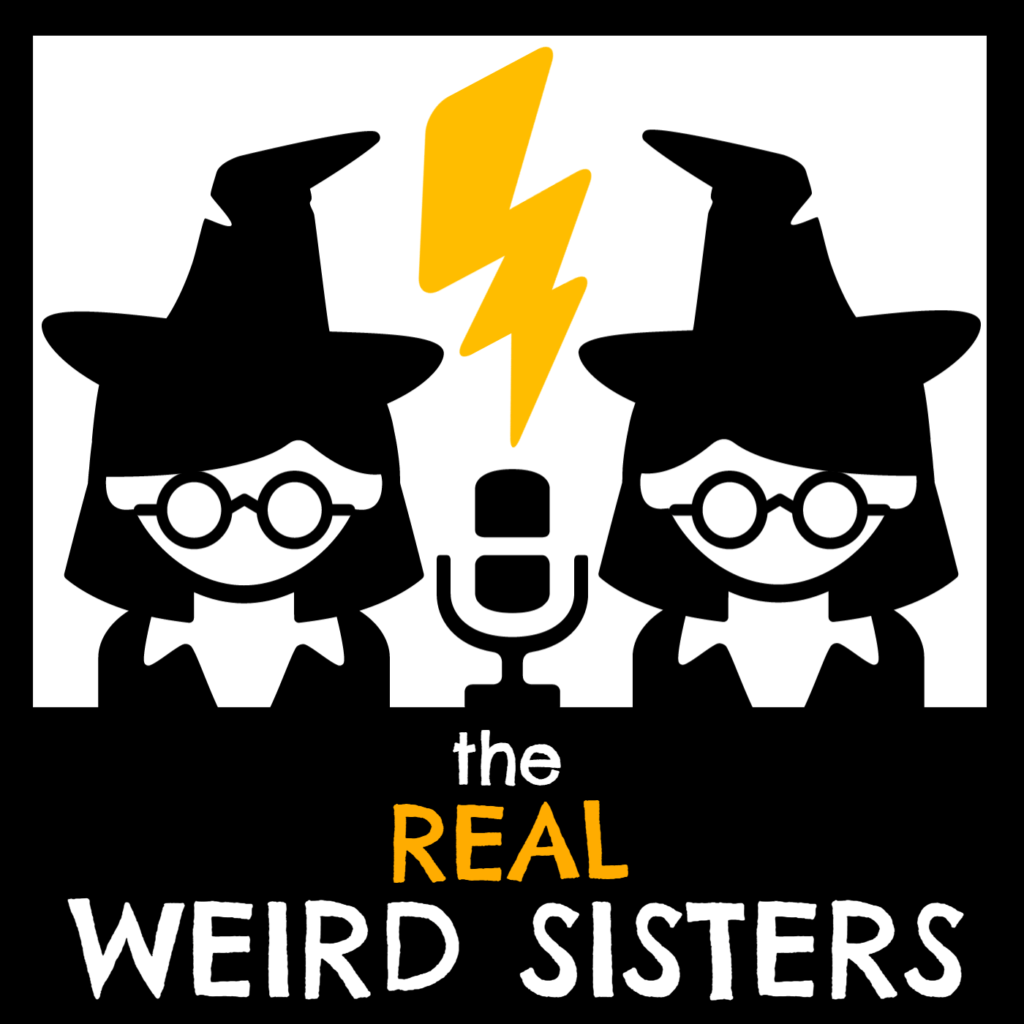 the real weird sister