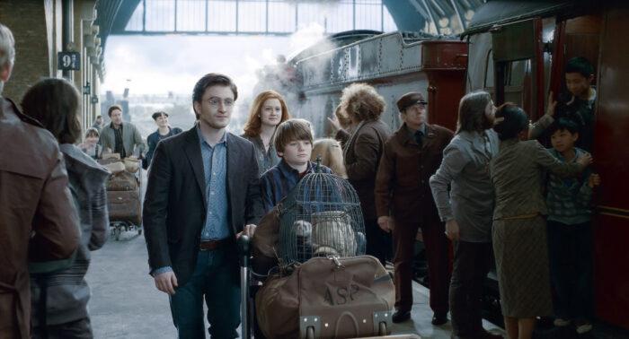De Harry Potter et Les Reliques de la Mort à L'Enfant maudit en 10 anecdotes