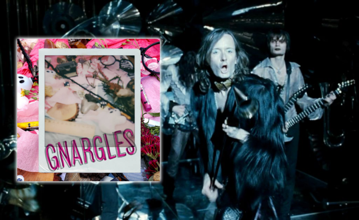 Gnargles, une compilation de Wizard Rock d'un nouveau genre