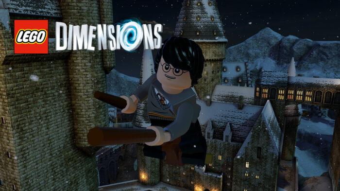 Pack d'extension Harry Potter pour le jeu LEGO Dimensions ! MàJ