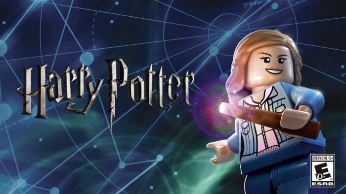 Le pack LEGO Dimensions d'Hermione sortira en mai !