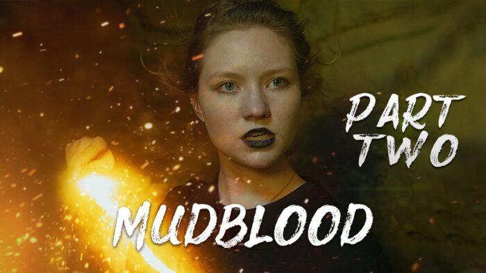 Sortie du deuxième volet du fanfilm «Mudblood»